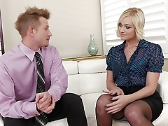 Kate England Loves Hard Anal Fuck