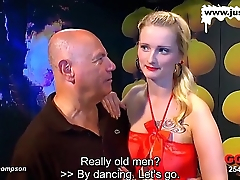 German Goo Girls - Mia Bitch'_s Interview [Eng Subs]