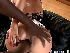 European live-in lover anal bbc