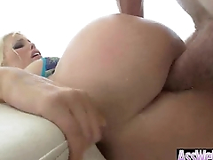 Anal Sex Act With Big Oiled All Over Huge Butt Girl (britney amber) mov-10