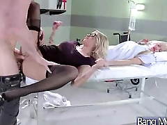 Coitus With Doctor And Horny Sluty Patient (jessa rhodes) mov-11