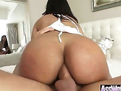 Anal Sex With Huge Butt Oiled Girl (rose monroe) mov-21