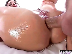 Anal Sex With Huge Butt Oiled Girl (rachael madori) mov-20