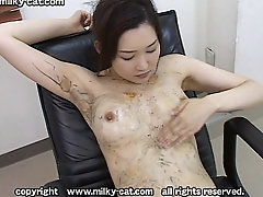 cleaning body with cum 5/7 - S1