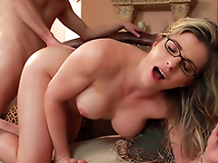 Cory Chase in My Friends Hot Sexy Mom