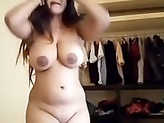 Big Milky Boobs Desi Girlfriend Strips Removing Bra and Penty For Boyfriend