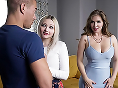 Light of one's life My Best Friend - Lena Paul hard porn