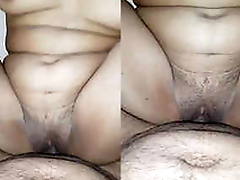 Desi lover caught fucking