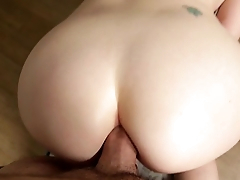 Petite Veruca James Ass Fucked surrounding POV