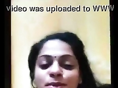 desi housewife calling boyfriend on webcam for big penis and masturbation